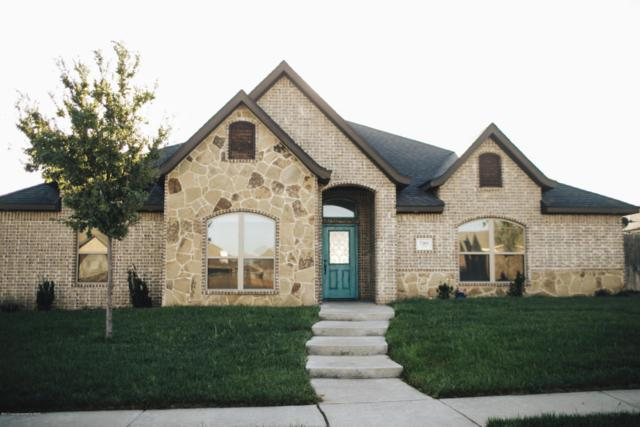 7501 Vail Dr, Amarillo, TX 79118 (#17-106753) :: Keller Williams Realty