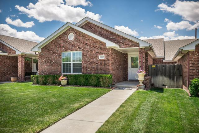6102 Janae St, Amarillo, TX 79118 (#17-106758) :: Keller Williams Realty