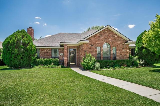 7911 Underwood Dr, Amarillo, TX 79121 (#17-106787) :: Edge Realty
