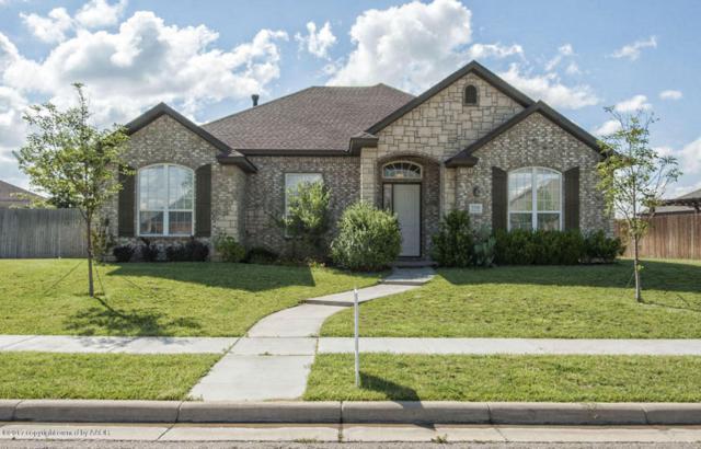 7739 Pinnacle Dr, Amarillo, TX 79119 (#17-106821) :: Edge Realty