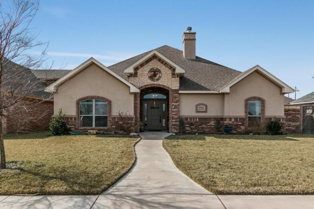 6002 Glenwood Dr, Amarillo, TX 79119 (#17-106918) :: Edge Realty