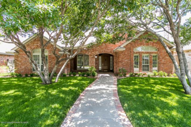 4505 Spartanburg Dr, Amarillo, TX 79119 (#17-106958) :: Keller Williams Realty