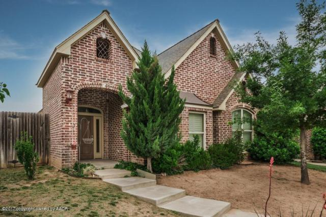 2101 42nd Ave, Amarillo, TX 79118 (#17-106976) :: Edge Realty