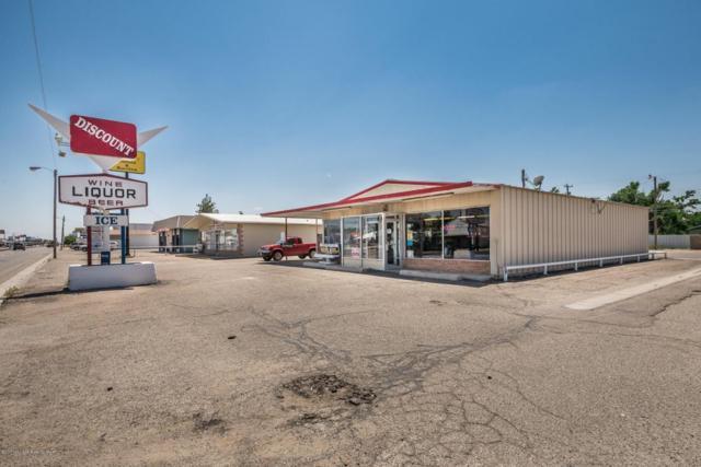 219 Dumas Avenue N, Dumas, TX 79029 (#17-107033) :: Elite Real Estate Group