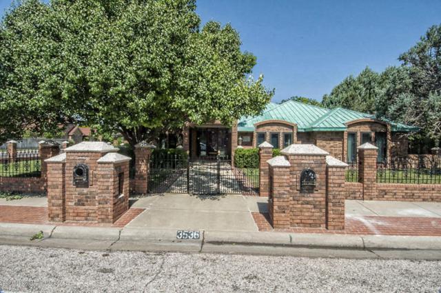 3536 Sleepy Hollow Blvd, Amarillo, TX 79121 (#17-107097) :: Edge Realty