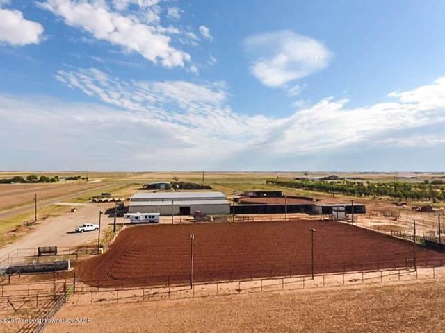 Plainview Equestrian Center, Plainview, TX 79072 (#17-107126) :: Gillispie Land Group