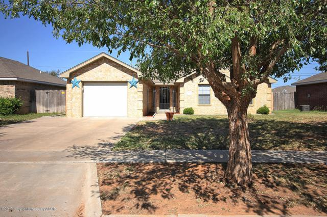 3612 Williams St, Amarillo, TX 79118 (#17-107169) :: Edge Realty