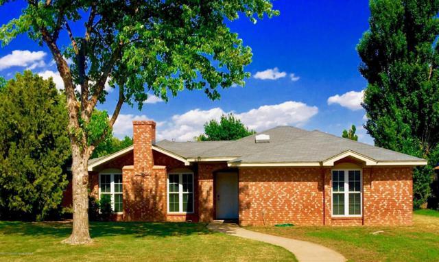5817 Winkler Dr, Amarillo, TX 79109 (#17-107230) :: Edge Realty