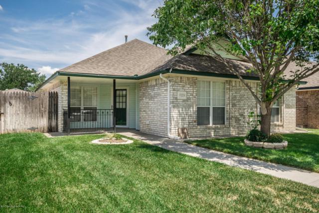 6224 Oakcrest Ln, Amarillo, TX 79109 (#17-107231) :: Edge Realty