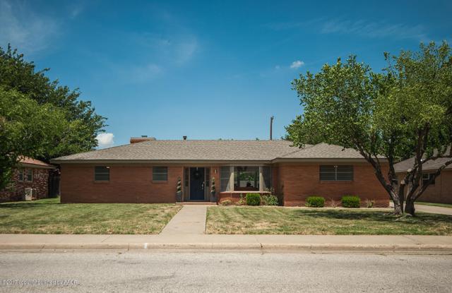 6012 Calumet Rd, Amarillo, TX 79106 (#17-107232) :: Keller Williams Realty