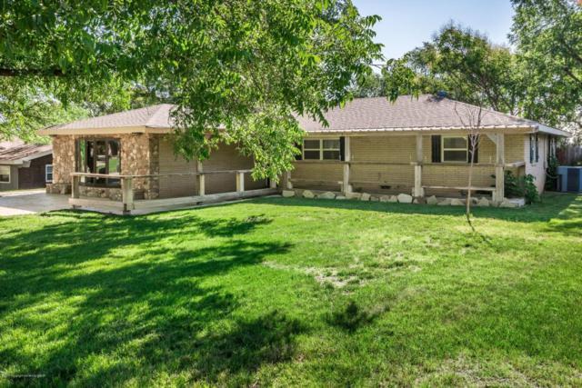 7003 Euclid St, Amarillo, TX 79110 (#17-107239) :: Edge Realty
