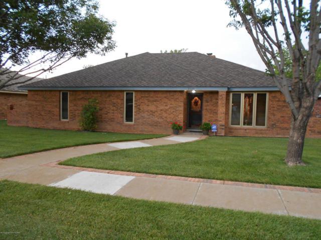 7132 Birkshire Dr, Amarillo, TX 79109 (#17-107240) :: Edge Realty