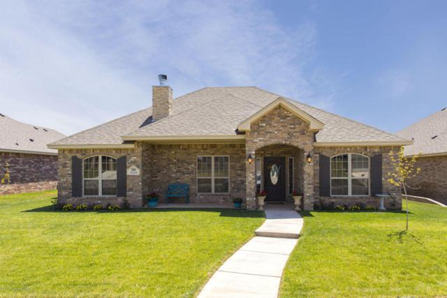7405 Sinclair St, Amarillo, TX 79119 (#17-107255) :: Keller Williams Realty