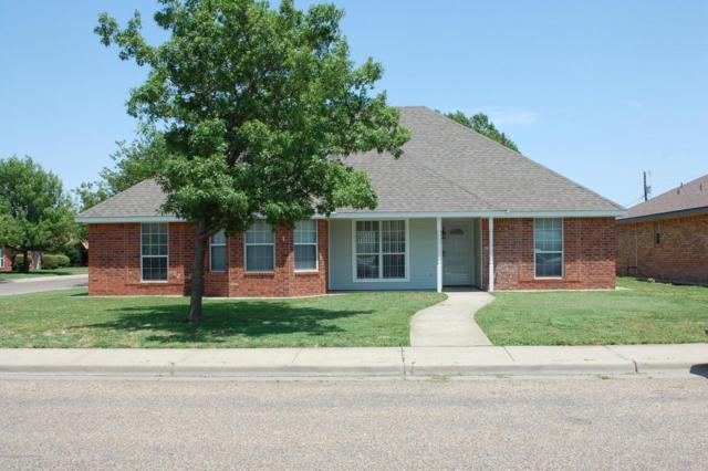 6501 Sierra Ct, Amarillo, TX 79109 (#17-107269) :: Keller Williams Realty