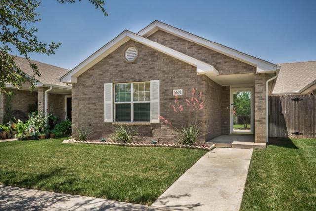 6602 Mosley St, Amarillo, TX 79119 (#17-107283) :: Keller Williams Realty