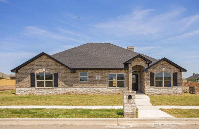 3002 Bismarck Ave, Amarillo, TX 79118 (#17-107286) :: Keller Williams Realty