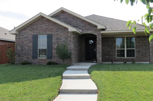 4522 Ross St, Amarillo, TX 79118 (#17-107296) :: Keller Williams Realty