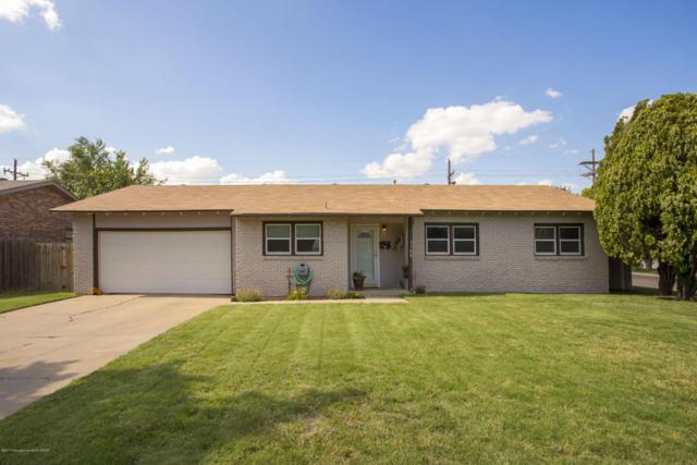 3100 Mockingbird Ln, Amarillo, TX 79109 (#17-107299) :: Keller Williams Realty