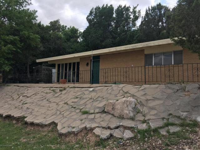 537 Shore Dr S, Amarillo, TX 79118 (#17-107300) :: Keller Williams Realty