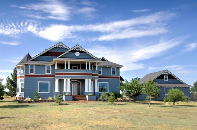4000 Hillview Rd, Amarillo, TX 79124 (#17-107526) :: Gillispie Land Group