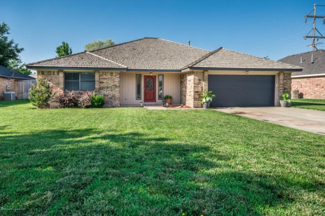 7321 Dukes Pl, Amarillo, TX 79109 (#17-107617) :: Keller Williams Realty