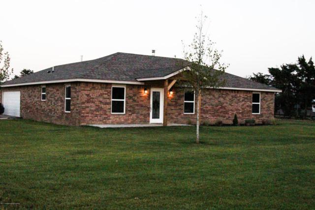 16175 Hubbard St, Amarillo, TX 79118 (#17-107805) :: Elite Real Estate Group