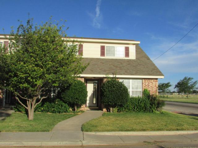 5400 Somerset Dr, Amarillo, TX 79109 (#17-107813) :: Keller Williams Realty