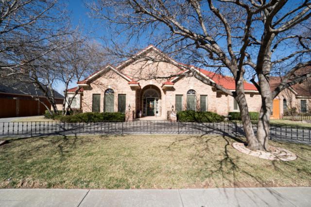 7718 Bent Tree Dr, Amarillo, TX 79121 (#17-107910) :: Edge Realty