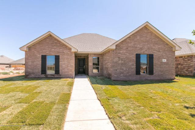 7817 Crestline, Amarillo, TX 79119 (#17-107980) :: Edge Realty