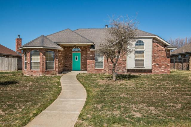2504 Stardust Ln, Amarillo, TX 79118 (#17-108033) :: Keller Williams Realty