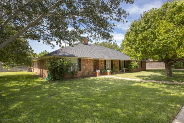6309 Stoneham Dr, Amarillo, TX 79109 (#17-108077) :: Keller Williams Realty