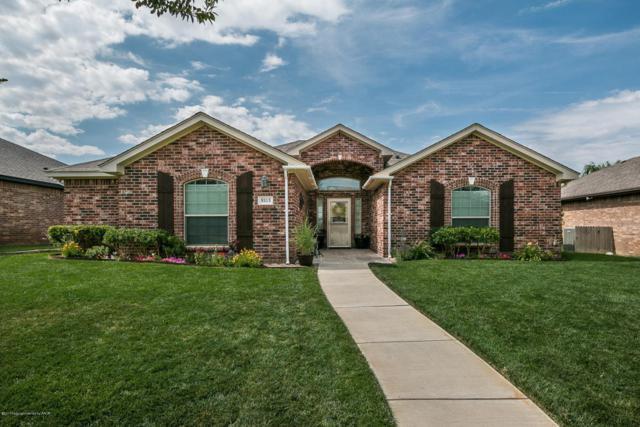 9313 Buccola Ave, Amarillo, TX 79119 (#17-108120) :: Edge Realty