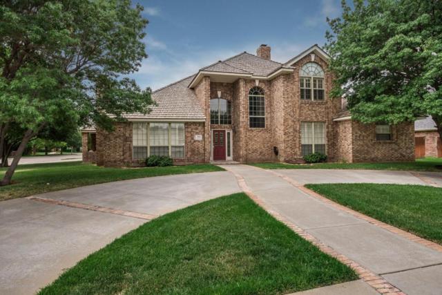7805 Covington Pkwy, Amarillo, TX 79121 (#17-108140) :: Edge Realty