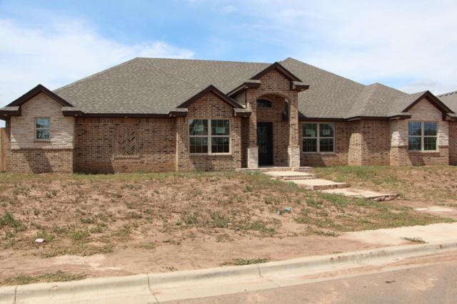 8202 Shadywood Dr, Amarillo, TX 79119 (#17-108222) :: Keller Williams Realty