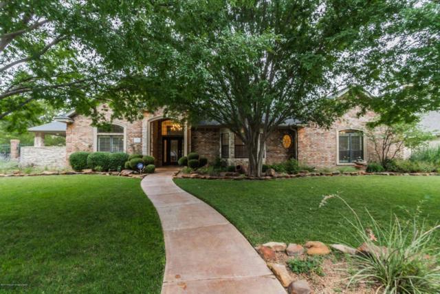 7310 Springwood Dr, Amarillo, TX 79119 (#17-108417) :: Keller Williams Realty