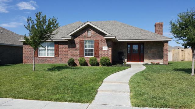 8306 Vail Dr, Amarillo, TX 79118 (#17-108424) :: Edge Realty
