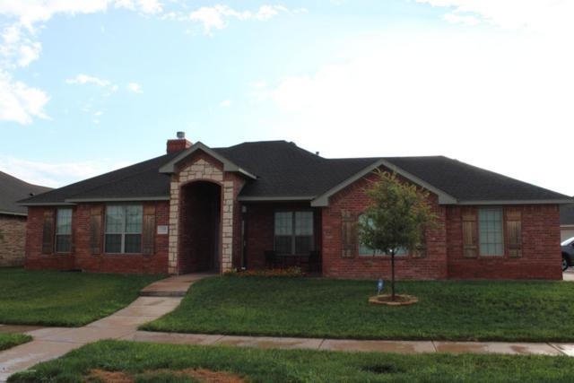 7109 Fanchun St, Amarillo, TX 79119 (#17-108444) :: Keller Williams Realty