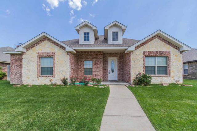 6411 Nancy Ellen St, Amarillo, TX 79119 (#17-108448) :: Edge Realty