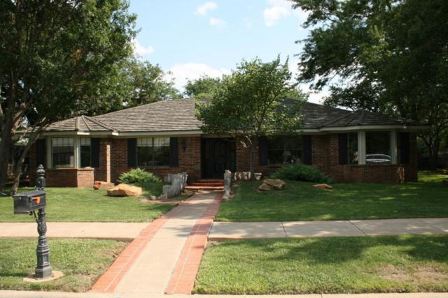 6603 Palacio Dr, Amarillo, TX 79109 (#17-108452) :: Keller Williams Realty