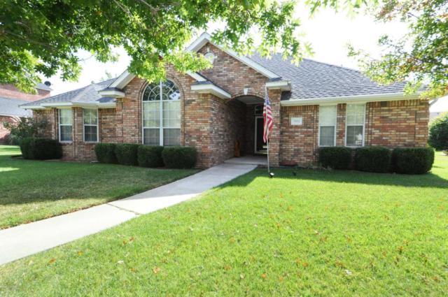 7605 Bayswater Rd, Amarillo, TX 79119 (#17-108455) :: Keller Williams Realty