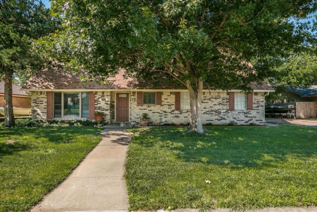 6707 Adirondack Trl, Amarillo, TX 79106 (#17-108456) :: Keller Williams Realty