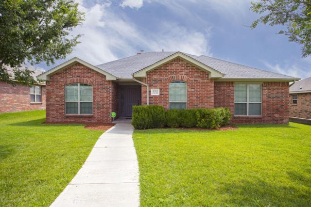 8313 Little Rock Dr, Amarillo, TX 79118 (#17-108493) :: Edge Realty
