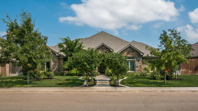 7907 Patriot Dr, Amarillo, TX 79119 (#17-108528) :: Elite Real Estate Group