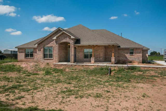 19200 Saddlehorn Rd, Amarillo, TX 79119 (#17-108560) :: Elite Real Estate Group