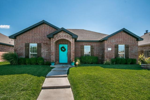 7105 Bennett St, Amarillo, TX 79119 (#17-108562) :: Elite Real Estate Group