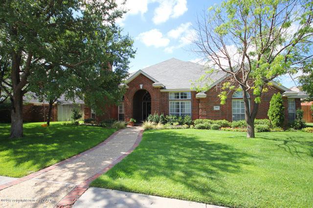 7807 Bent Tree Dr, Amarillo, TX 79121 (#17-108579) :: Edge Realty