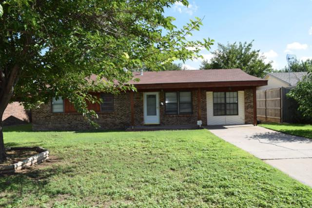 1702 9th Ave, Canyon, TX 79015 (#17-108585) :: Edge Realty