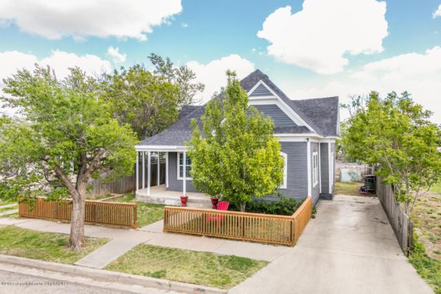 109 Kentucky St, Amarillo, TX 79106 (#17-108586) :: Elite Real Estate Group