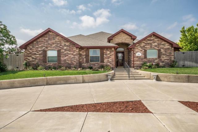 3301 Portland Ave, Amarillo, TX 79118 (#17-108588) :: Elite Real Estate Group