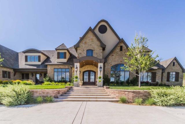 9 Stoneridge Dr, Amarillo, TX 79124 (#17-108589) :: Elite Real Estate Group